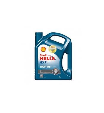 SHELL – HELIX HX7 SAE 10W-40
