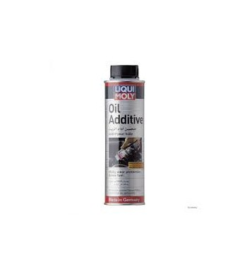 LIQUI MOLY – OIL ADDITIV...